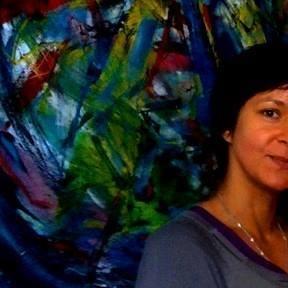 Magdalena Kobierecka Malarstwo obrazy na zamówienie