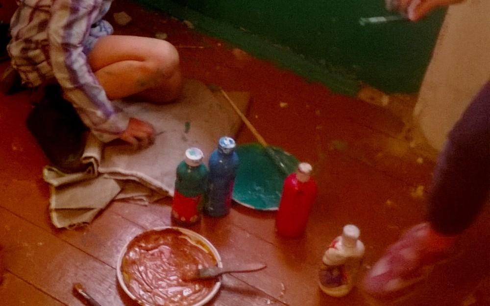 Pracownia plastyczna dla dzieci i młodzieżyPracownia plastyczna dla dzieci, młodzieży i dorosłych warszawa bielany